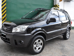 Ford Ecosport 1.6 2011 / 1º Dueño / Impecable