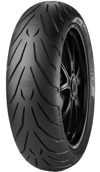 Pneu Cbr 1000 Rr Fireblade 190/50r17 Zr 73w Angel Gt Pirelli