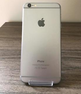 iPhone 6 Plus 16 Gb Semi Novo + Brindes