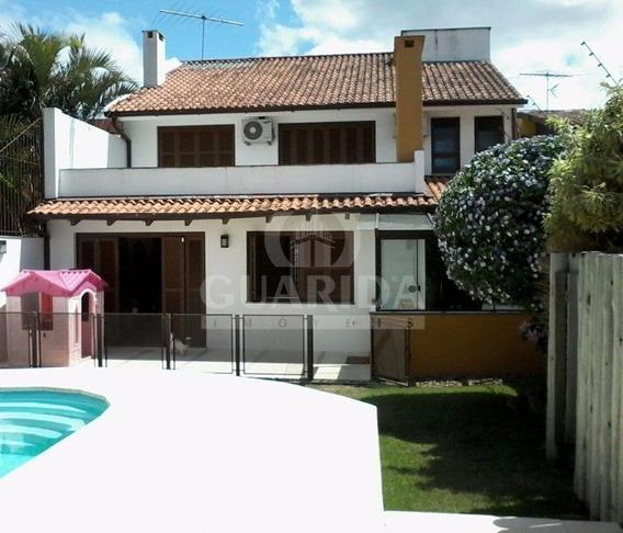 Casa - Aberta Dos Morros - Ref: 163905 - V-163905