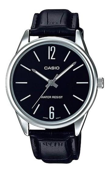 Relógio Casio Masculino Analógico Mtp-v005l-1budf