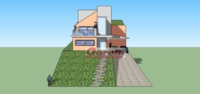 Casa Com 3 Dormitórios À Venda, 216 M² Por R$ 1.400.000 - Condomínio Hills Iii - Arujá/sp - Ca1423