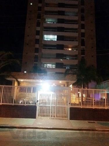 Apartamento Duplex À Venda Em Centro  -  Osasco - 35896