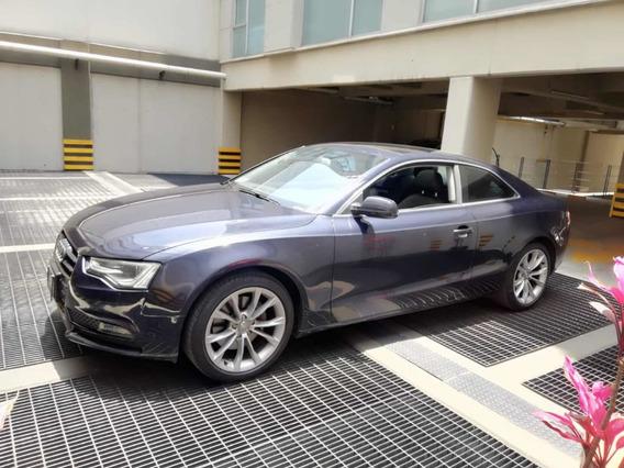 Audi A5 2.0 T Trendy Plus Multitronic Cvt 2015
