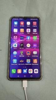 Huawei Mate 20x 6 Gb De Ram 128 Gb Desbloqueado Trincado Atr