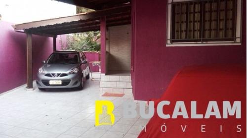 Imagem 1 de 15 de Excelente Casa Para Venda No Jd Mirna Pronto Para Morar - 3746-r