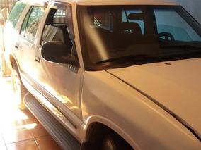 Chevrolet Blazer 2.2 4cc Gasolina