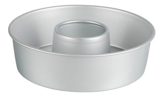 Molde Para Rosca De 24cm Ekco Bakers Secrets De Aluminio