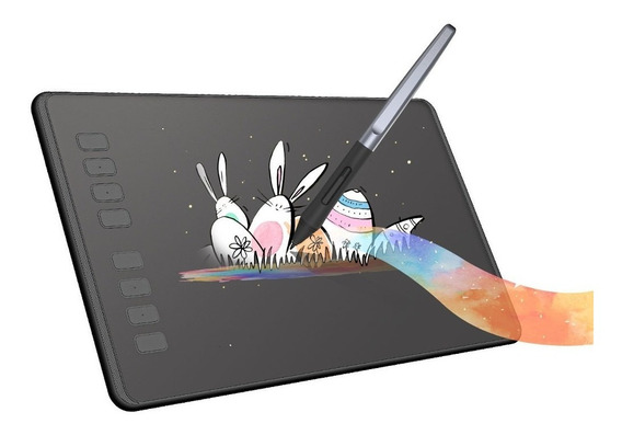 Mesa Digitalizadora Huion Inspiroy Pen Tablet H950p