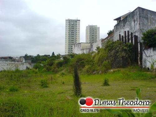 Área Comercial  Venda Marginal Tietê  - Penha Sp. - 2002