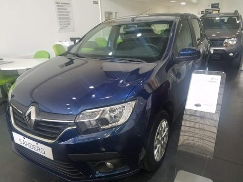 Renault Sandero Zen 1.6  Promo  Financ,permuta (mb)