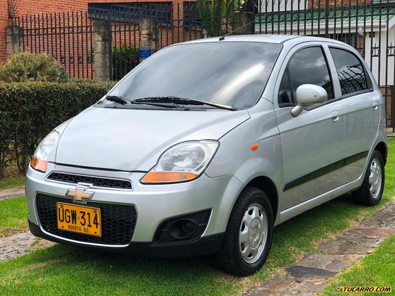 Chevrolet Spark Life 1000icc Mt Aa