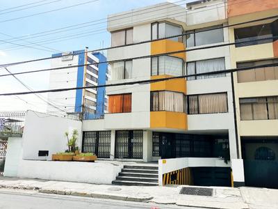 Vendo Amplio Departamento En La 9 De Octubre Y Ramirez Daval