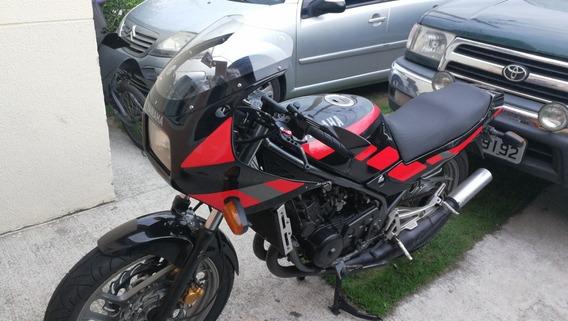 Yamaha Rd 350 Lc Raridade