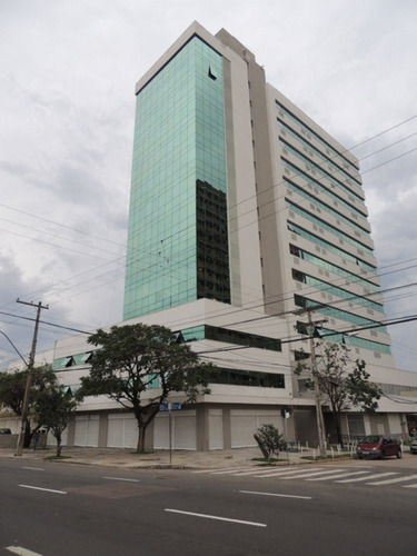 Sala Comercial Para Venda, Passo D'areia, Porto Alegre - Sa1609. - Sa1609-inc