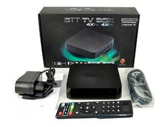 Convertidor Smart Tv Box Android Tv Calidad Y Precio, Oferta