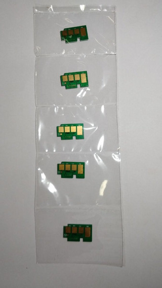 Kit Chip Samsung D101- 5pçs