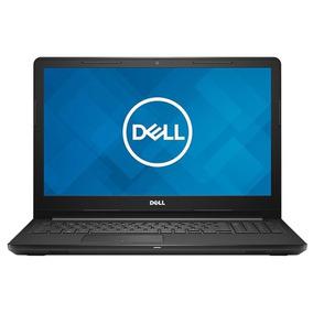 Notebook Dell I3567-3276blk I3 2.7ghz/ 8gb/ 1b/ 15.6 Hd