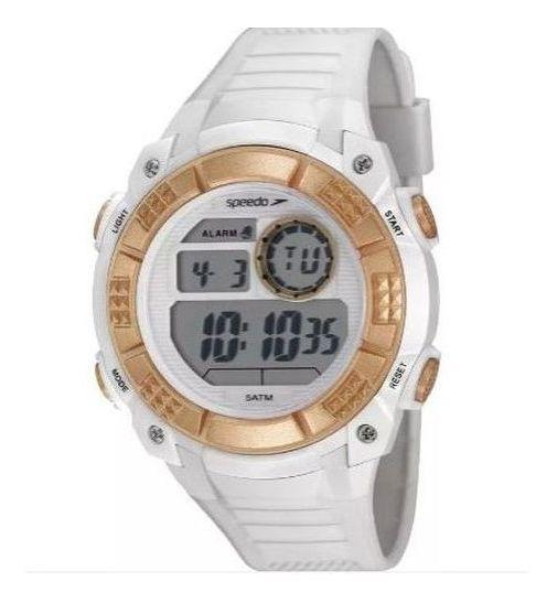 Relógio Speedo Digital Feminino