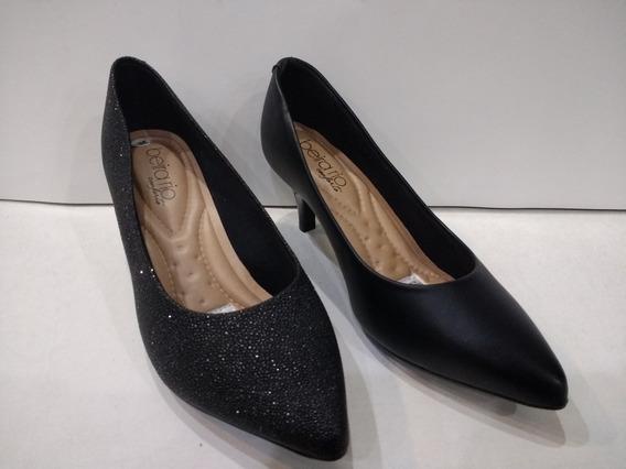 Zapatos Dama Stilletos Clasicos.calz. Moni Beira Rio