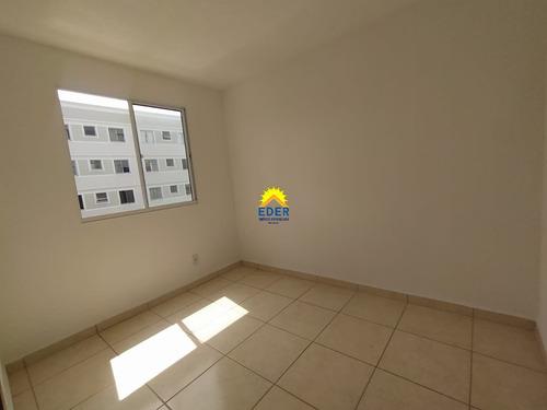 Apartamento - Jardim Universal - Ref: 3542 - V-3542