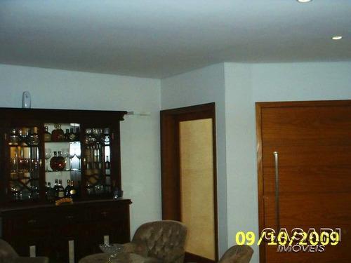 Imagem 1 de 18 de Sobrado Residencial À Venda, Dos Casa, São Bernardo Do Campo - So17284. - So17284