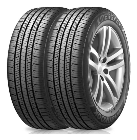 Kit 2 Pneu Hankook Aro 19 245/45r19 4pr 98h Kinergy Gt H436