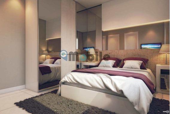 Apartamento Com 2 Dorms, Tiúma, São Lourenço Da Mata - R$ 128 Mil, Cod: Lnr29 - Vlnr29