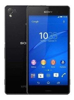 Smartphone Sony Xperia Z3 Compact D5803