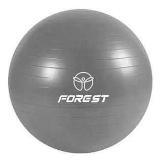 Pelota Yoga Ball Esferodinamia Suiza 75 Cm Gym Pilates Fit