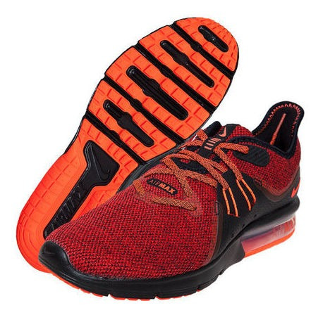 Zapatillas Nike Air Max Sequent 3 Running