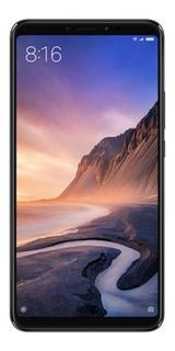 Xiaomi Mi Max 3 Dual SIM 128 GB Meteorite black 6 GB RAM