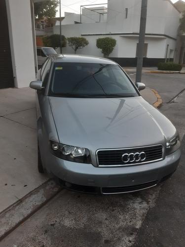 Audi A4 1.8 T 2002