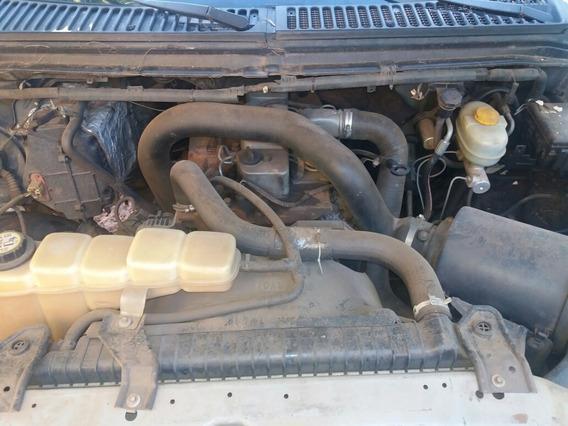 Motor E Cambio Da F 350 Ano 2005.