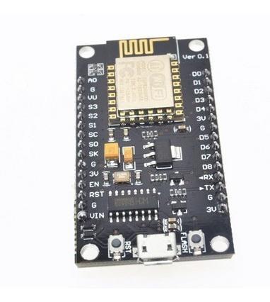Nodemcu Esp8266 Esp-12e V3 Wifi Lua 4mb Promoção