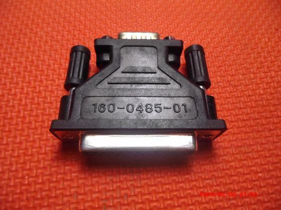 Adaptador / Conector Db25 (hembra) A Db9 (macho) 160-0485-01
