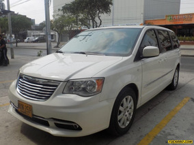 Chrysler Town & Country Town Y Country
