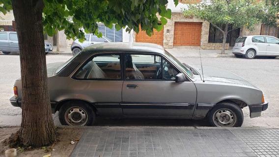 Gmc Chevette 1992 Sedan 3 Puertas