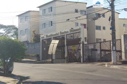 Imagem 1 de 18 de Apartamento A Venda No Bairro Jardim Das Bandeiras Em - 2721-1