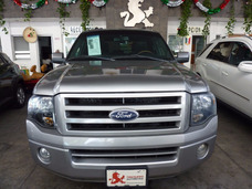 Ford Expedition Limited 2009