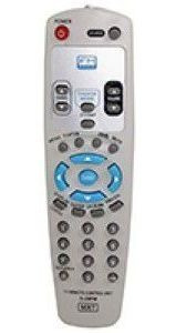 Controle Remoto Mxt 01005 Gradiente G29fm