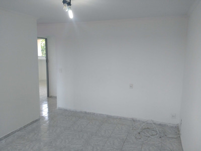 Apartamento Cond. Bahia - Ref.:3350 - 3350