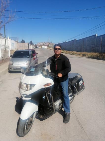 Motocicleta Bmw 2006 R1150rt