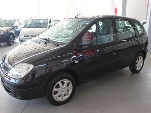 Renault Scénic Kids 1.6 16v Hi-flex, Iuy3959