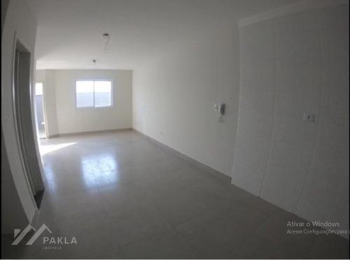 Casa Em Condominio - Vila Canero - Ref: 3376 - V-3376
