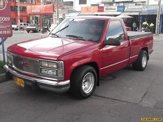 Chevrolet Silverado 5700cc