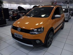 Volkswagen Crossfox 1.6 Mi Flex 8v 4p Manual 2013/2014