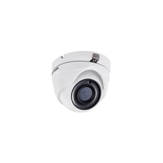 Câmera Full Hd Hikvision Ds-2ce56d8t-itm 1080p 20 Metros Ip6