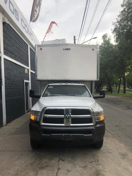 Dodge Ram 4000 2017 Caja Seca
