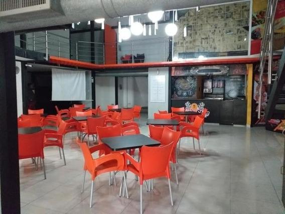 Local En Alquiler Centro De Coro Cod-20-184 04145725250